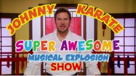 johnny-karate